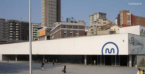 Porto Metro, Trindade station