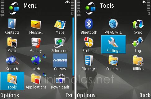 Symbian S60