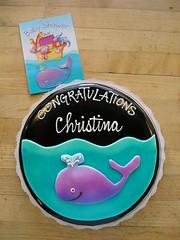 christina Whale