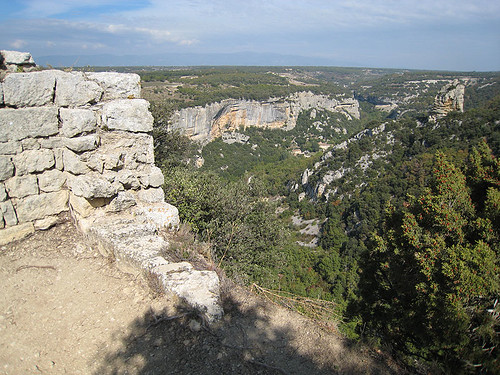 Fort Buoux