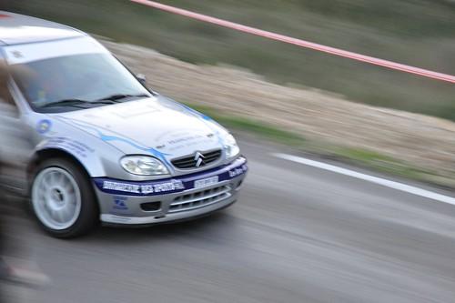 Rallye du Mistral 7
