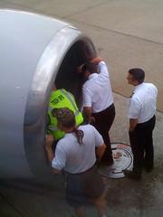 Plane Repair