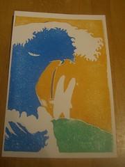 3rd Gocco print