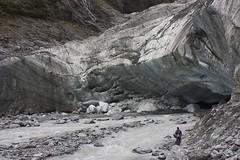 joost en gletsjer