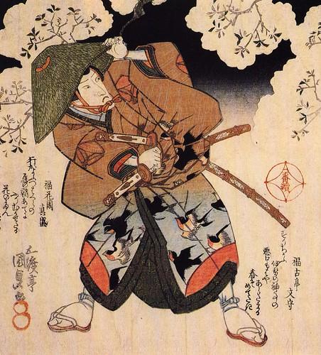 Kunisada 1786-1865, Utagawa, Japan