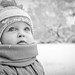 First Snow! by Nele en Jan