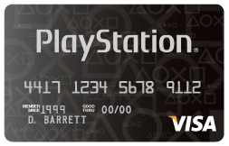 Instant Credit Card Approval With Number >> Get Your Own PlayStation Credit Card – PlayStation.Blog