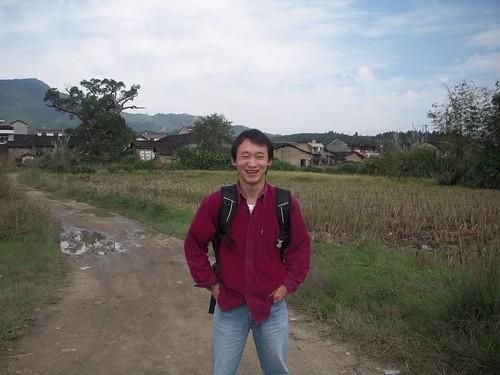 Last photo of mine in my hometown - 2