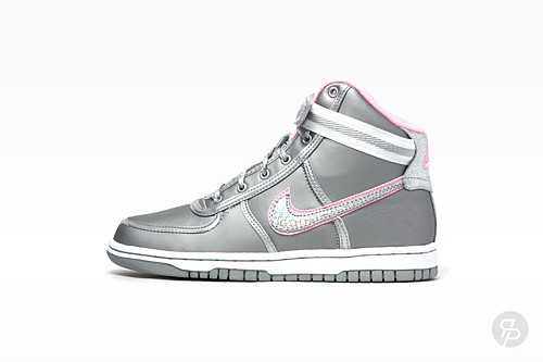 Nike Youth Vandal High LE
