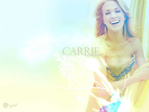 carrie underwood wallpaper by vplmuse