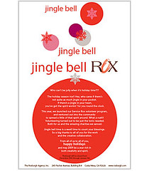 Rox Jingle Bell Eblast By Roxburgh (The Roxburgh Agency) Tags: christmas xmas home bells website jingle advertise roxburgh eblast