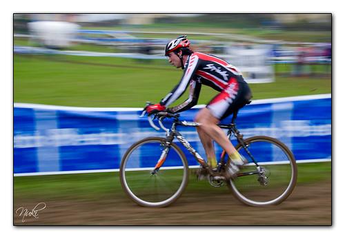 ciclocross Asteasu