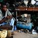 Ghana - Koforidua Electrician