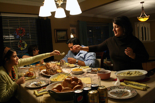 Thanksgiving 08