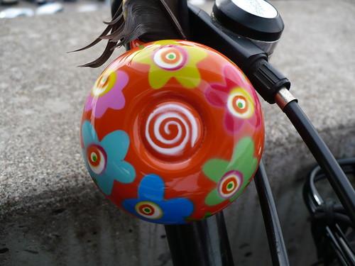 Baby's Bike Bell