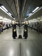 London Underground #23