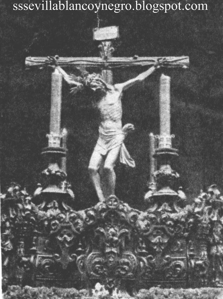 Santísimo Cristo de la Vera+Cruz 1972