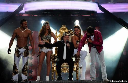 Orquesta Panorama 2011 - IV Gala contra o cancro - 006