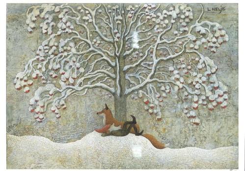 Lennart Helje - Surt sa räven