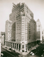 GM building (syscosteve) Tags: nyc columbuscircle 8thave 57thstreet vintagephoto gmbuilding 1775broadway wurtsbrothers