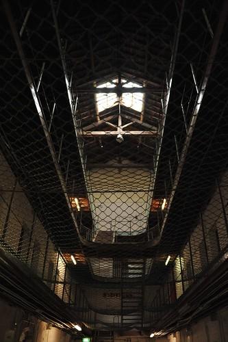 Fremantle 2011 - Fremantle Prison (15)