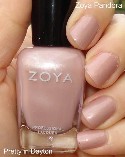 Zoya Pandora