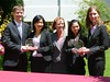"2011 April Team-University of Southern California ""Terminate MARK HURD Oracles Co-President"" 2"