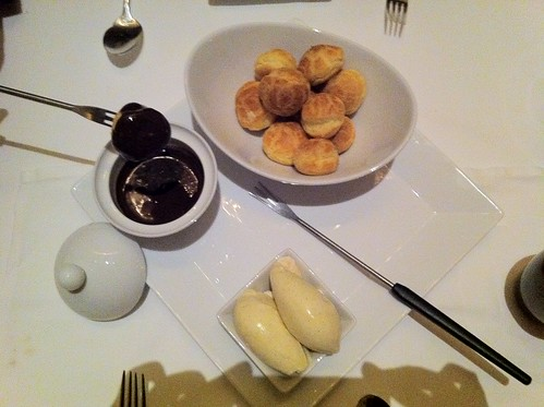 Profiteroles for 2