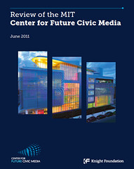 MIT Center for Future Civic Media assessment report