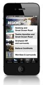 GSTR on iPhone