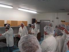 In the lab (neilkylinbey) Tags: mushroom seminar cultivation stamets