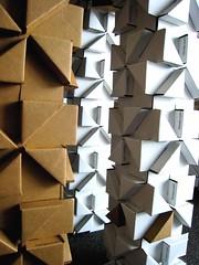 Fractal Cardboard?