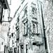Street corner in Rovinj