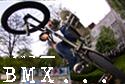 bmx & bikes