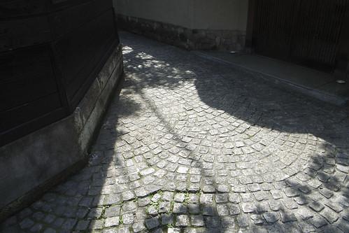 神楽坂界隈 2