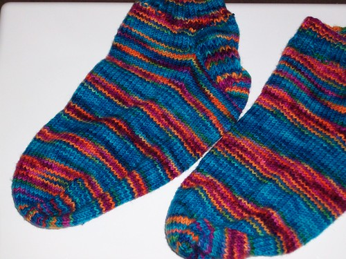 Jitterbug Ankle Socks