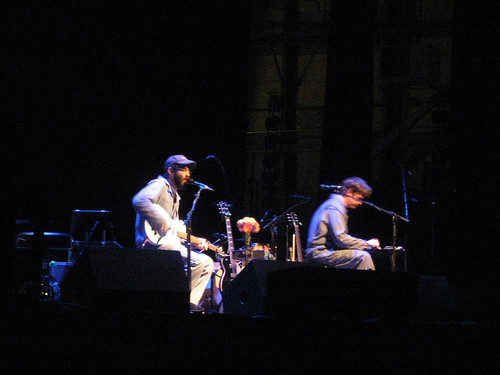 Eels, Palace of Fine Arts, April 14, 2008