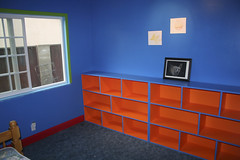 Remodeled Kids Room