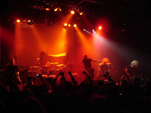 Meshuggah (Live) - 15