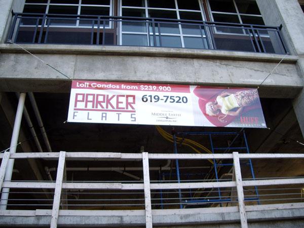 Parker Flats may 10, 2008
