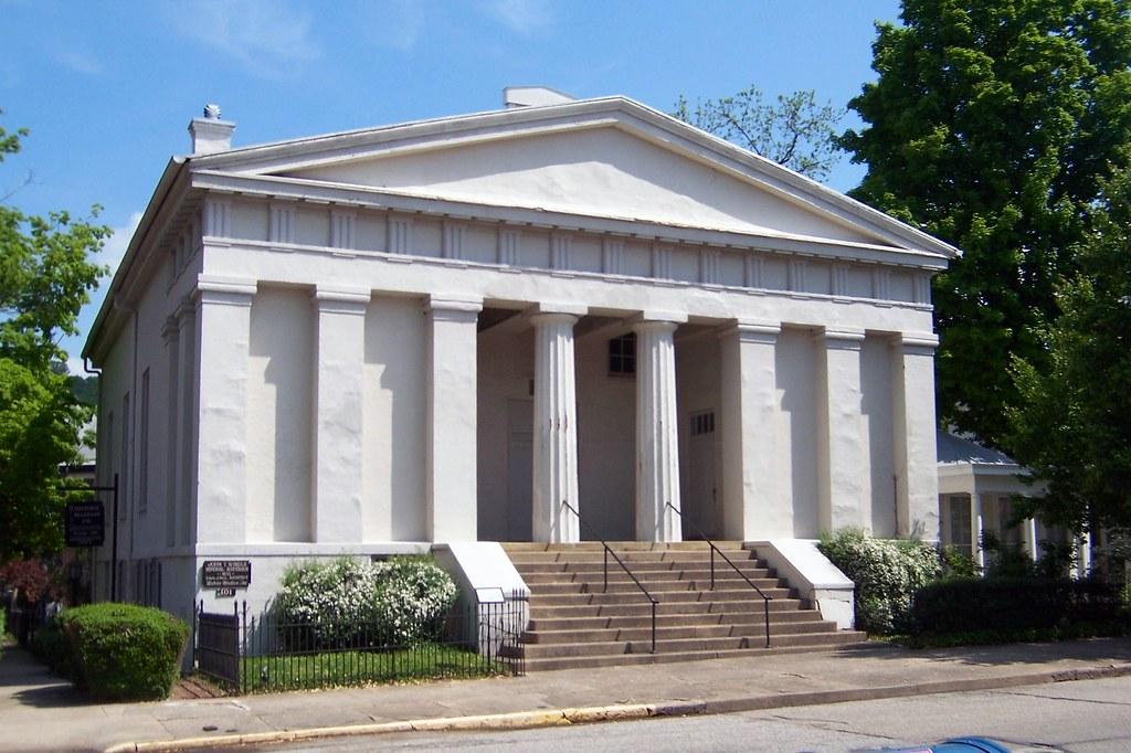 Wendell Auditorium