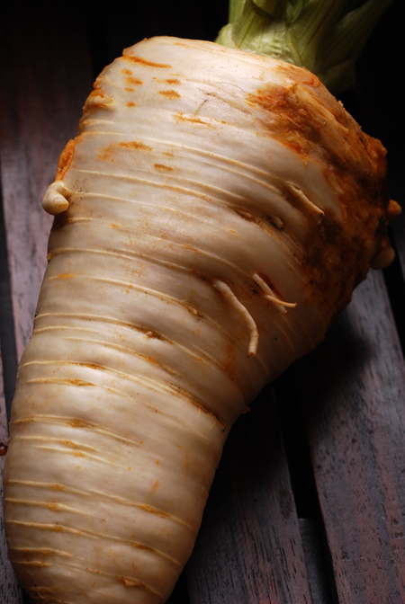 parsley root©