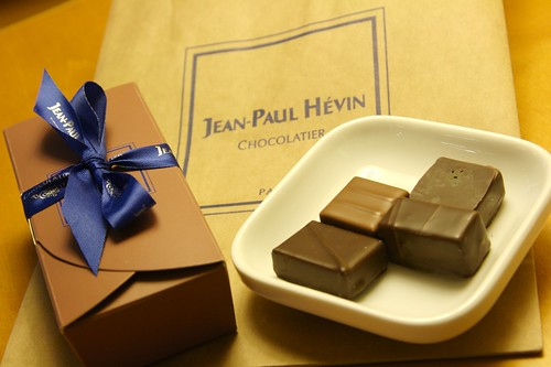 Jean-Paul Hevin Chocolatier