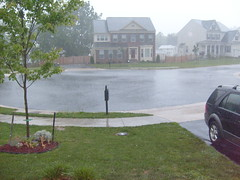 Storm Strikes