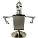 Norman the Doorman by nerdbots