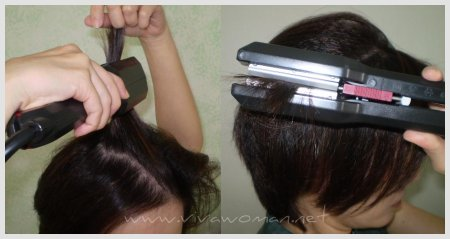 hair-crimping