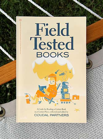Field Tested Books