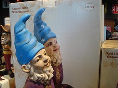 CrackerBarrelGnome