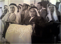 (0ryx Alrayyan) Tags: family white black explore oryx 1959  althani   alrayyan          0ryx        1959