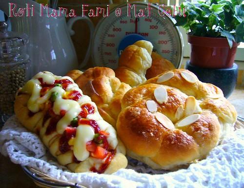 Roti Mama Fami